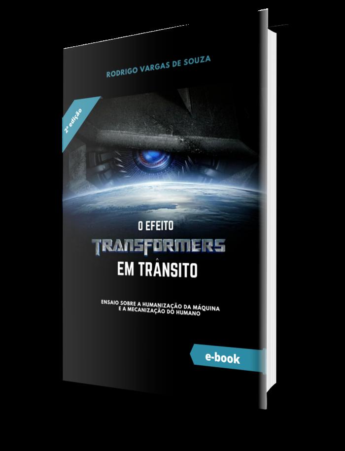 E-book O Efeito Transformers em Trânsito